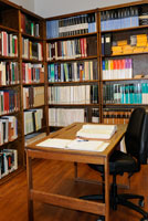 The BEI library contains over 17,000 publications including: injury-related books and medical journals;biomechanical conference proceedings;journal articles; SAE publications;out-of-print ingury mechanics book;difficult-to-find douments related to biomechanics